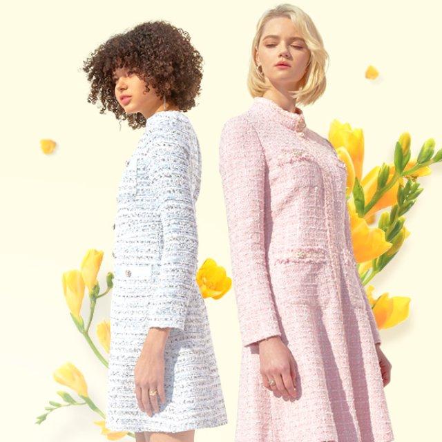봄맞이 패션위크