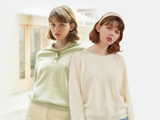 [영패션]디자이너 감성 옷장