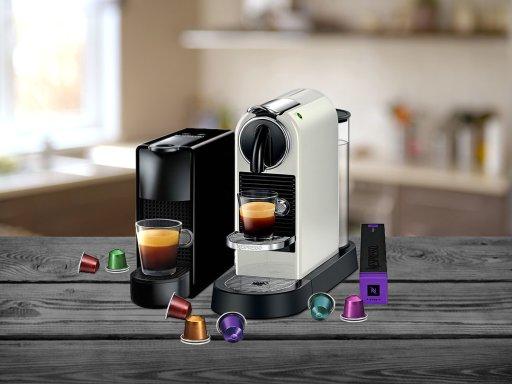 에스프레소 머신&커피메이커