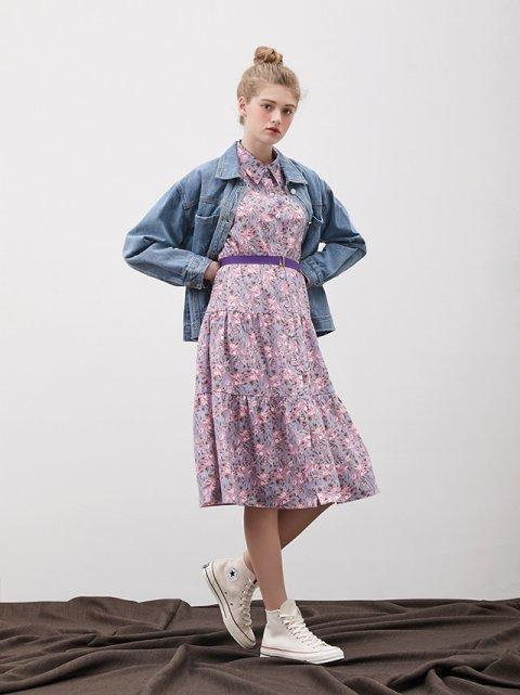 ITEM: 플로럴 드레스
