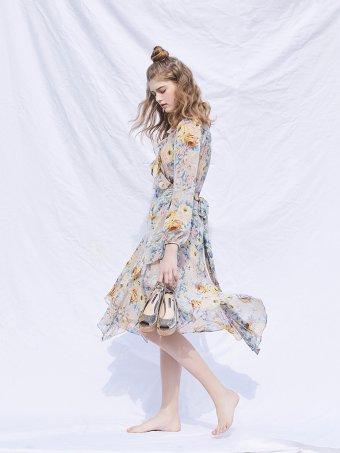 STYLE:바캉스 드레스
