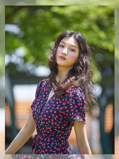 아이템: 여름원피스