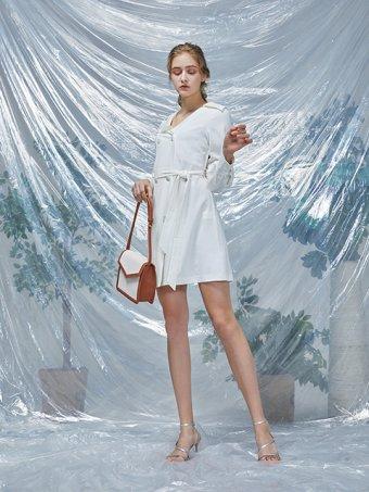 아이템: 미니 드레스