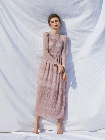 아이템:쉬폰 드레스