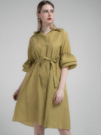 써머 드레스 스타일링