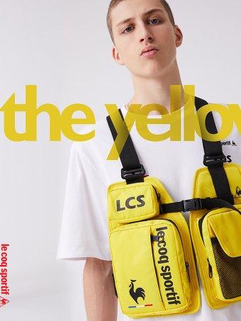 르꼬끄 'the yellow'에디션 출시