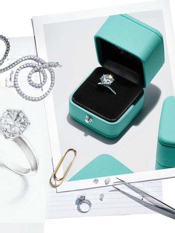 <티파니 다이아몬드>展