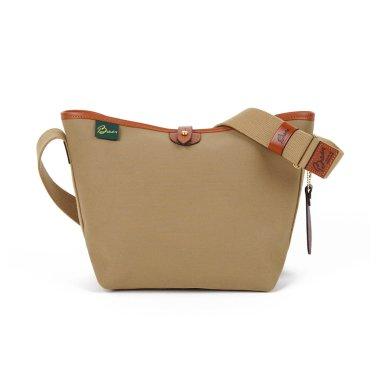 BRADY BAGS Kinross Mini Khaki