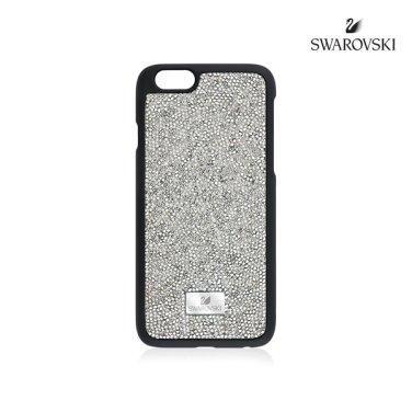 Glam Rock 그레이 스마트폰 케이스 5253380