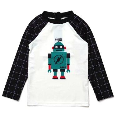 (OW)로봇포인트래쉬가드(19930-620-04)