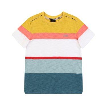 선염 가먼트다잉 티셔츠 DPM12TR01M