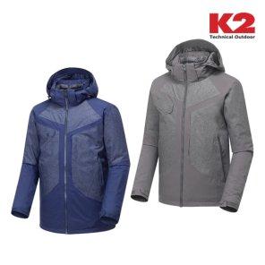 남성 유니온 방수 디터처블 자켓 (KMU16105)