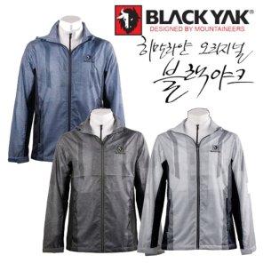 [블랙야크] 남성경량바람막이 B마크자켓-1