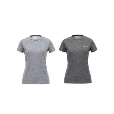 여성 기능성 티셔츠(5216FR374,375)