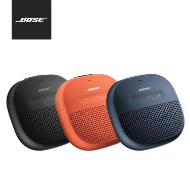 보스 사운드 링크 마이크로 블루투스 스피커 BOSE SoundLink Micro Bluetooth speaker