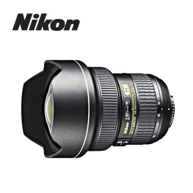 AF-S NIKKOR 14-24mm F2.8 G ED 렌즈