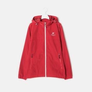 스카이 블루 엔트리 바람막이 재킷 BO9139P21