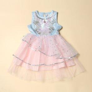 쥬쥬 별의여신 코스튬 드레스 OM19W2J
