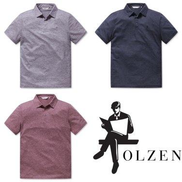 [올젠]믹셀 싱글 티셔츠(ZOZ2TT1310 3종 택1)as