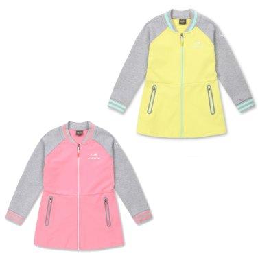 CLEO (클레오) 여성 키즈 자켓  / 아동자켓,바람막이 (JWP17182)