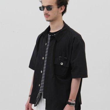 Explorer Shirts (Black) (P00012)