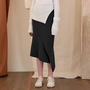 Ilanc Skirt_Black (JC19SSSK23B)
