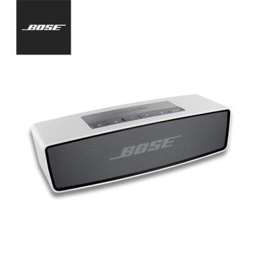보스 사운드링크 미니 블루투스 스피커 BOSE SoundLink MINI Bluetooth speaker