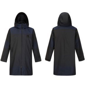 JWJJA18201 남성 자카드 긴기장 자켓