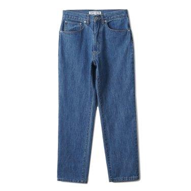 NOCLAIM Standard fit Ankle Denim Type 2 Used Wash