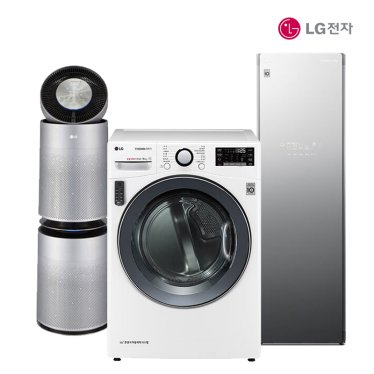 [LG전자]맑은 공기&스마트한 생활 모두 갖춘 인기 아이템 모음전!