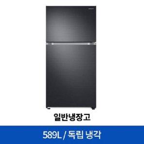 [으뜸효율환급대상] 삼성전자 일반냉장고_RT60N6211SG [589L]
