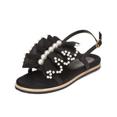 Chouchou2 sandal(black) DG2AM19027BLK / 블랙