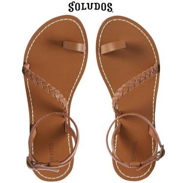 솔루도스 마드리드 샌들(251) SSDF1910486-251