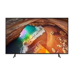 163cm QLED TV QN65Q60RAFXKR (벽걸이형)