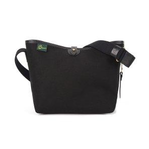 BRADY BAGS Kinross Mini Black