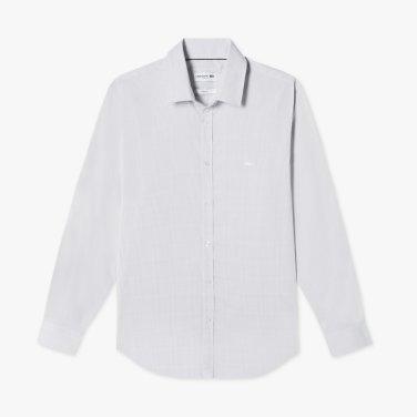 스트레치 슬림 셔츠 (CH7027-19A)