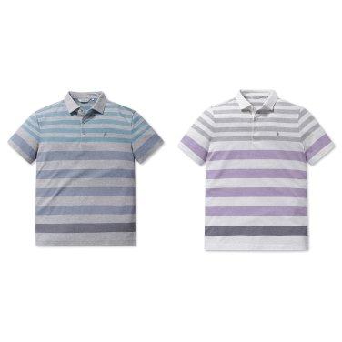 [올젠]스트라이프 티셔츠(ZOZ2TT1309 2종 택1)as