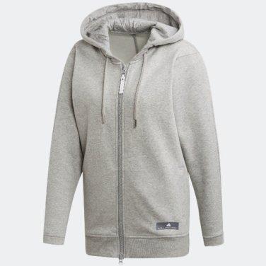 [STELLA MCCARTNEY ] 에센셜 스웨트후드집업/EA2545