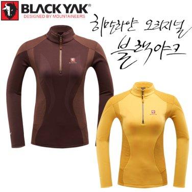 가을/겨울 여성용 등산기능성 익스트림 티셔츠 B3XP10티셔츠-2