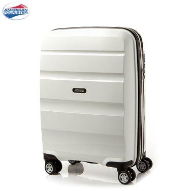 BON AIR DELUXE 캐리어 55 WHITE AS305001