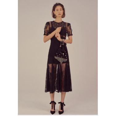 Liege Dress(FA18MFOP004)