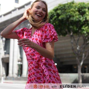[랭앤루] 19S VIVIENNE DRESS (비비엔느 드레스)_03 (19SS01990084)