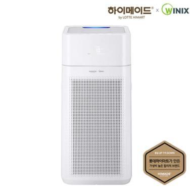 공기청정기 HM-WIX23 [75.9m² / 1등급 / 3D 터보청정]