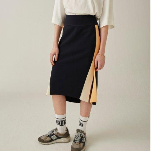 [테이즈] lemming Skirt 2종(2019TAZESS35E)