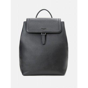 포켓 빈 백팩 - Black (BE97D3M515)