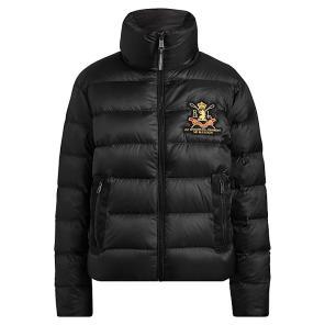 폴로 랄프 로렌 자수 다운 재킷(WMPOOTWN6010073B10)