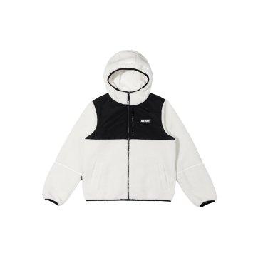남여공용 Color Block Fleece Jacket (PNEW19KJ010_SW)