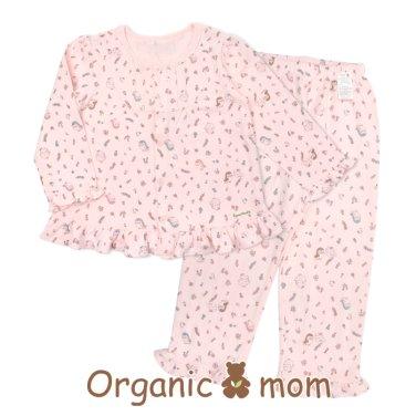 몰리여아긴소아동잠옷(MCF1SW01)