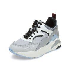 [송혜교슈즈/프리오더]Fullmoon sneakers(grey) DG4DX19003GRY / 그레이