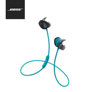 보스 사운드스포츠 와이어리스 이어폰 BOSE SoundSport wireless headphones